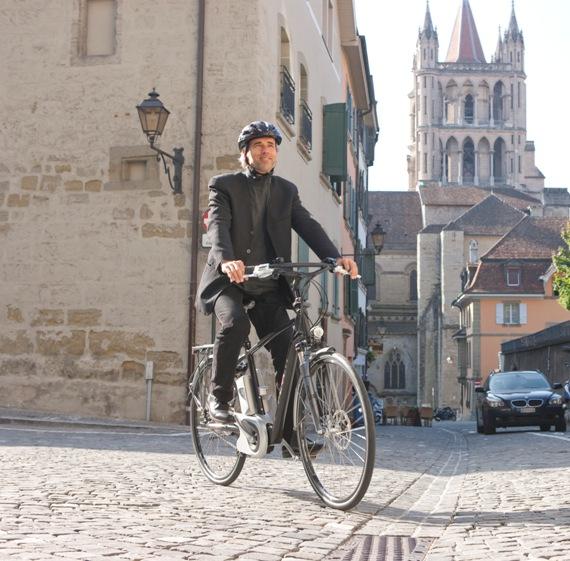 Flyer E-Bike K-Serie