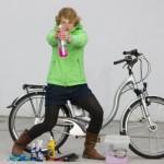 Moderne E-Bikes und Fahrräder brauchen regelmäßige Wartung und Pflege