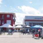 Donauer Solartechnik setzt auf E-Bikes