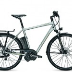 Kalkhoff E-Bike Highlights 2014