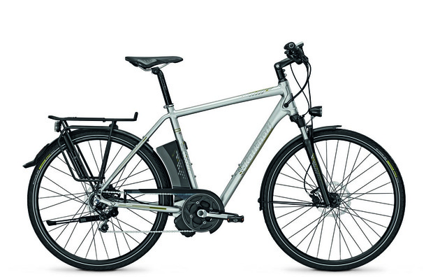 Kalkhoff E-Bike Endeavour Impulse S11