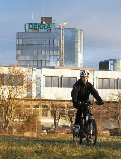 E-Bike-Akku-Test DEKRA 2014