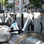 BiciMAD – E-Bike-Sharing in Madrid