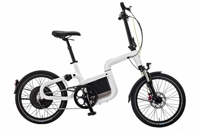 Falt-E-Bike KLEVER Q25