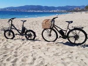 Getestet: Kalkhoff Durban City-E-Bikes