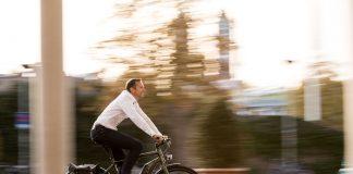 E-Bike-Leasing (c) Jobrad