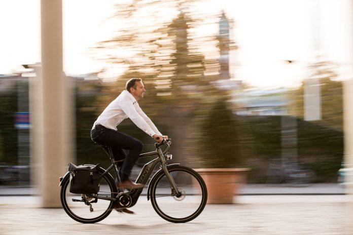 E-Bike-Leasing (c) Jobrad
