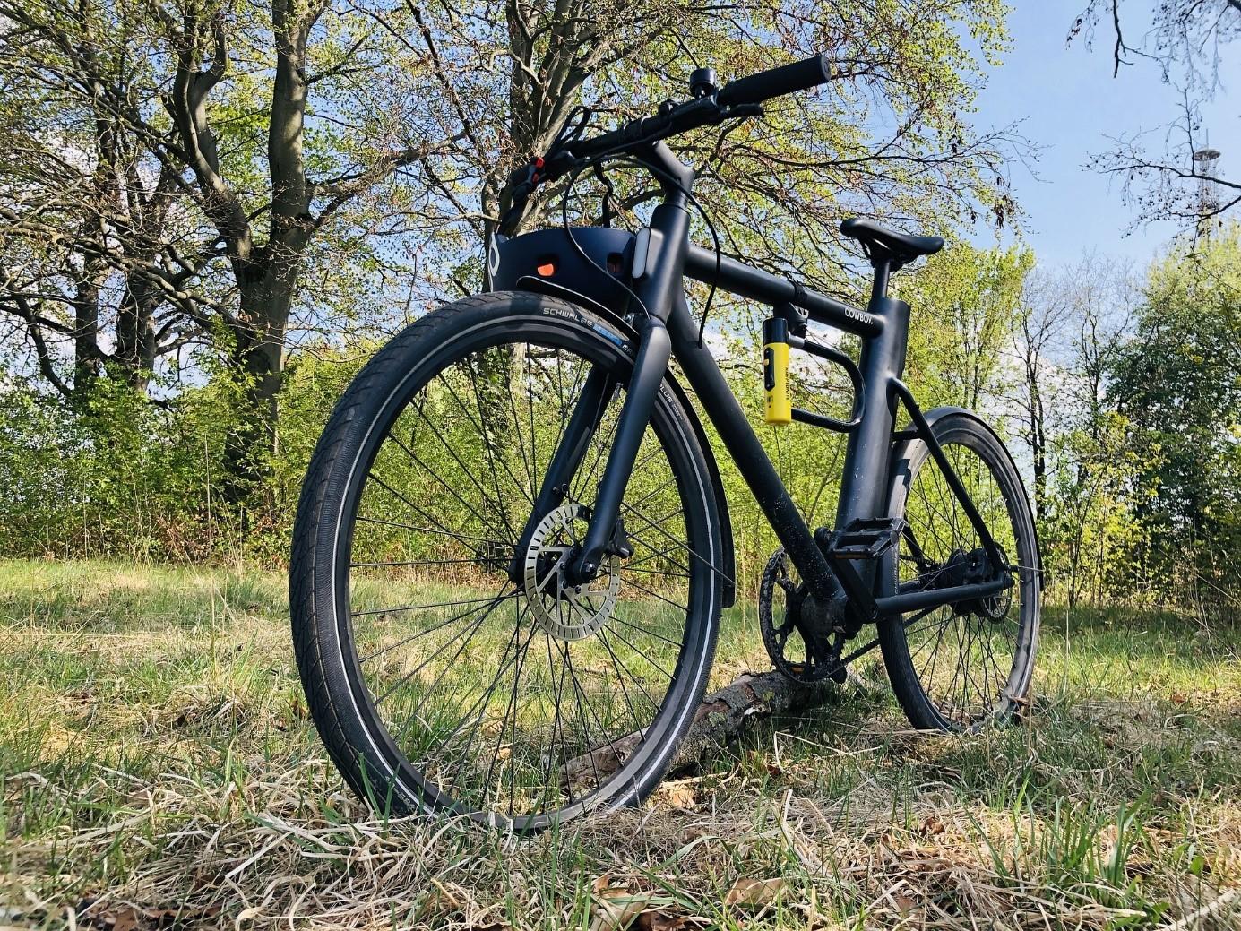 Wie versichert man am besten ein E-Bike?